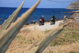 Motorradreise - Kreta All In - Septemberspecial - 10% Abonnentenrabatt