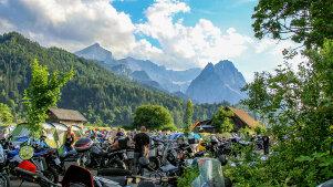 BMW Motorrad Days 2021 finden in der Metropole Berlin statt