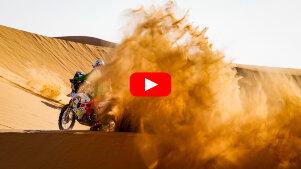 Start der Rallye Dakar 2021 in Saudi Arabien