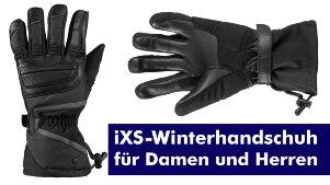 IXS-Winterhandschuh für Damen und Herren