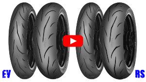 Mitas Sport Force+ EV und RS: Sportreifen mit Rennstrecken-Ambitionen