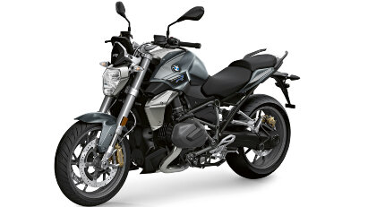 BMW R 1250 R - Modellupdate 2021