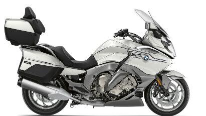Sanfte Modellpflege für 2021: BMW K 1600 GTL