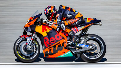 MotoGP Sendetermine am 14., 15.  und 16. August in Spielberg (Red Bull Ring)