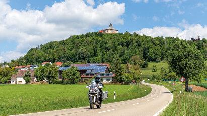 Innovative Ostalb - Zwischen Tradition & Hochtechnologie