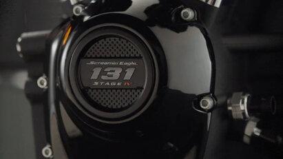 Harley-Davidson Screamin Eagle 131 cui: Wann kommt der 2,2-Liter-Motor nach Deutschland?