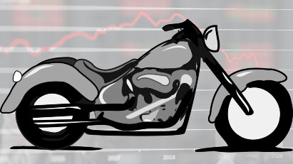 Motorradbranche vor dem Aus? So schlecht geht es den Zweiradherstellern.
