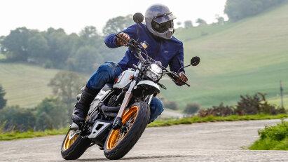 Bereits gefahren: Mash X-Ride 650 Classic im Test