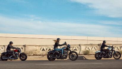 Bye-bye Sportster: Harley-Davidson nimmt 750, 883 und 1200 vom Markt