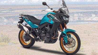 Honda-Neuheiten 2021: Wann kommt die Africa Twin 800?