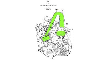 Kompressor-Enduro: Honda CRF1100L Africa Twin mit Aufladung