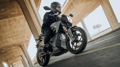 Zero Motorcycles präsentiert neue Modelle für 2021