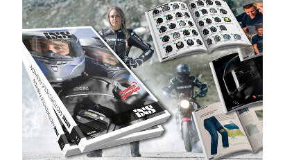 iXS Katalog 2021 - Stay safe