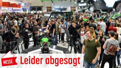 Motorradmessen, Events- und Veranstaltungen 2020/21
