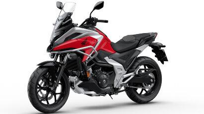 Honda NC750X Modelljahr 2021