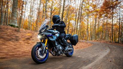 Yamaha: Alle Euro-5-Modelle im Überblick