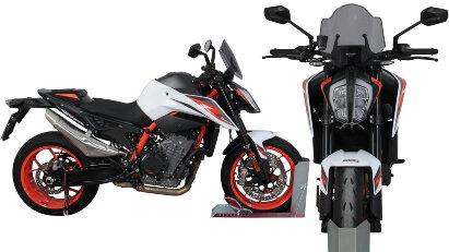 MRA-Scheiben für viele Motorradmodelle