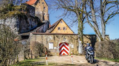 Fränkische Schweiz - Im Land der Burgen und Brauereien