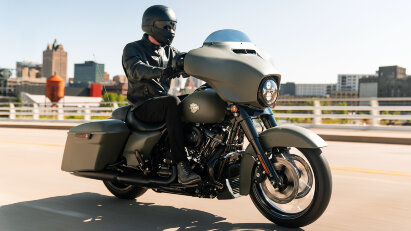 Harley-Davidson News 2021