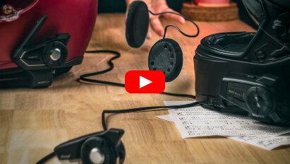 HD-Lautsprecher für ältere Sena-Geräte