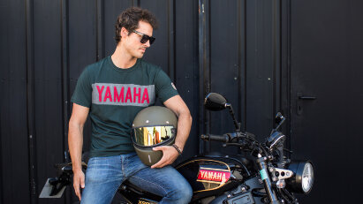 Yamaha-Kollektion 2021