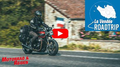 """Jetzt erhältlich: DVD """"Roadtrip durchs La Vendée"""""""