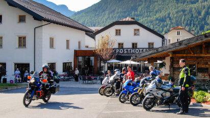 Lesertreffen Tirol 2022