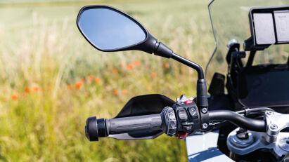 BMW S 1000 XR Lenkergriff