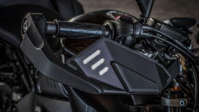 Yamaha MT-10 Tourer Edition Handschützer