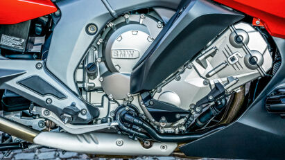 BMW K 1600 GT Motor