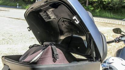 BMW K 1600 GTL Topcase