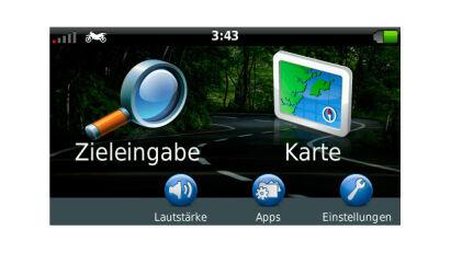 GPS-Touren von SD-Karte auf Garmin importieren