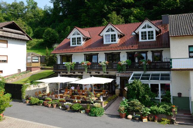 Hotels In Ringgau Deutschland