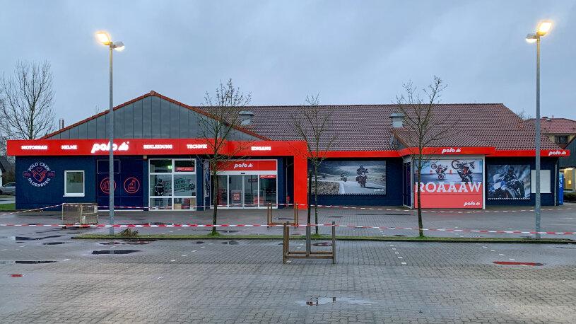 POLO Store Oldenburg