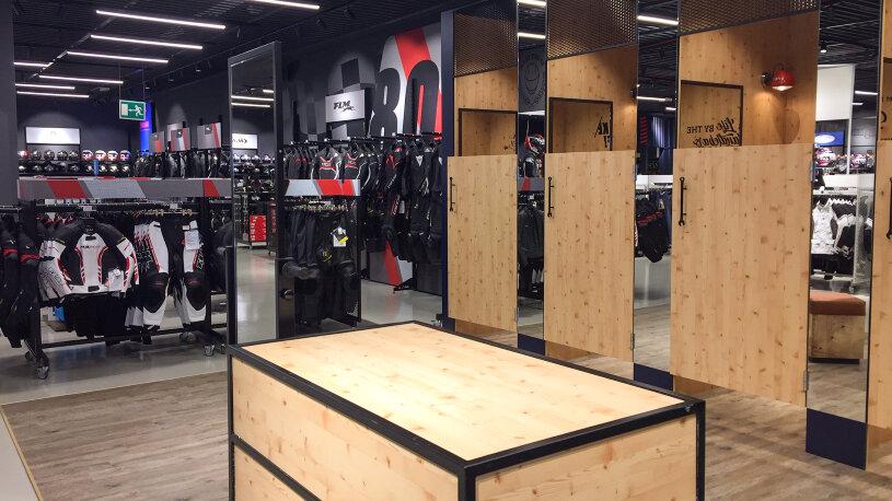 POLO Store Etoy