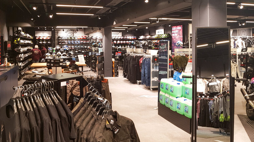POLO Store Aalen