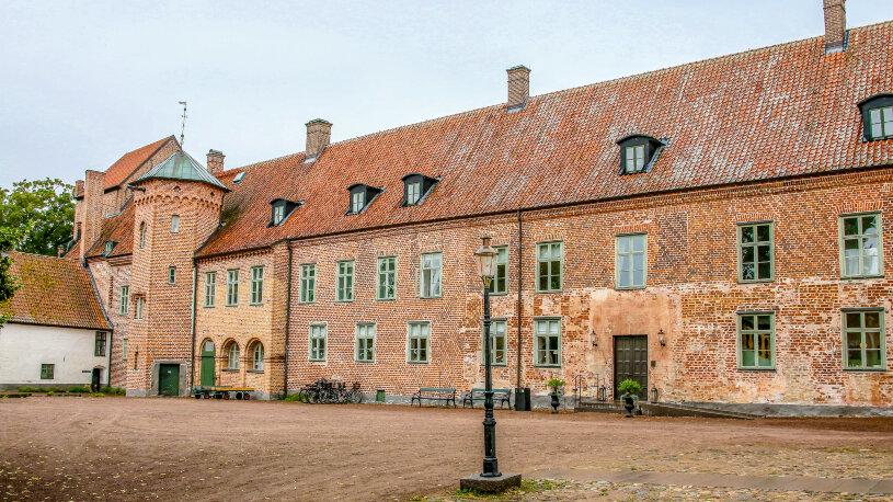 Schloss Bäckaskog