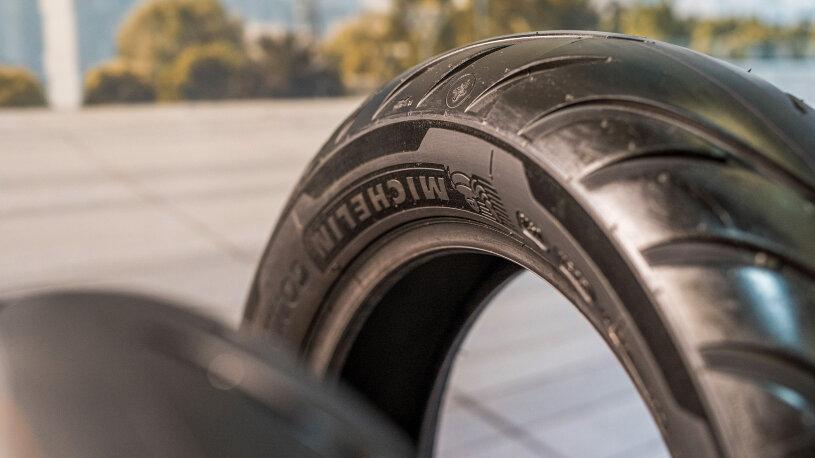 Michelin-Reifenfreigaben für über 1500 Motorradtypen können über das neuen Online-Tool leicht gefunden werden.