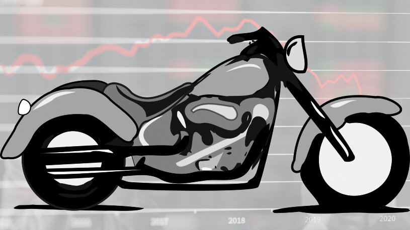 Motorradbranche in der Krise?