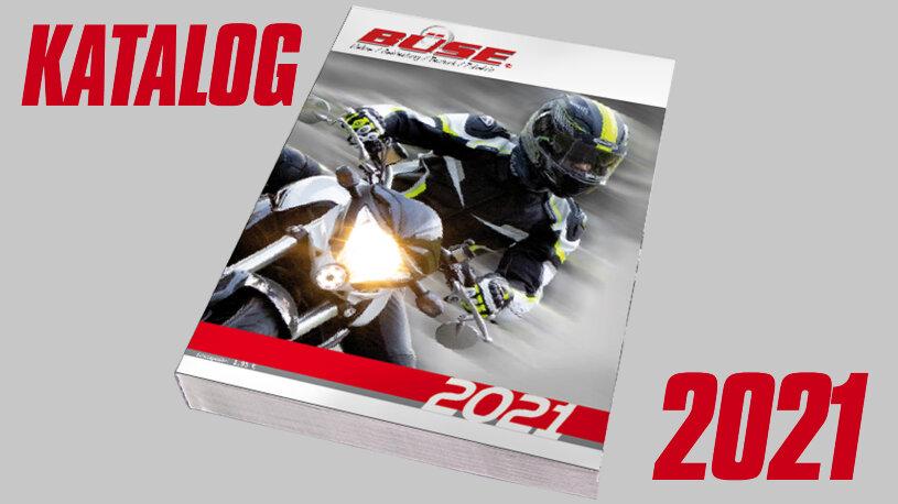 BÜSE Katalog 2021