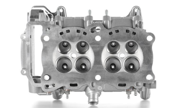 Zylinderkopf Ducati Multistrada V4