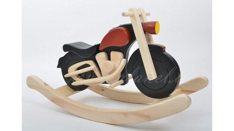 Motorrad Schaukel