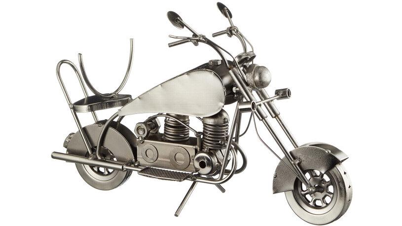 Motorrad Weinhalter
