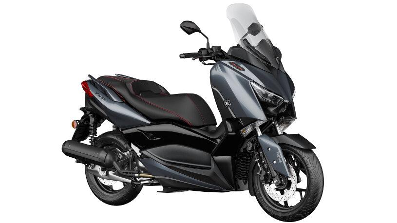Yamaha XMAX 125 Tech MAX