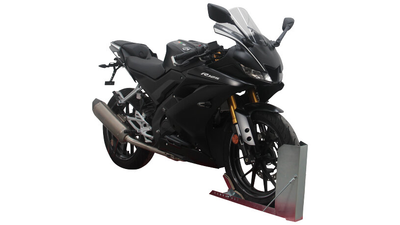 Yamaha YZF-R125 2019-: Racingscheibe (R)