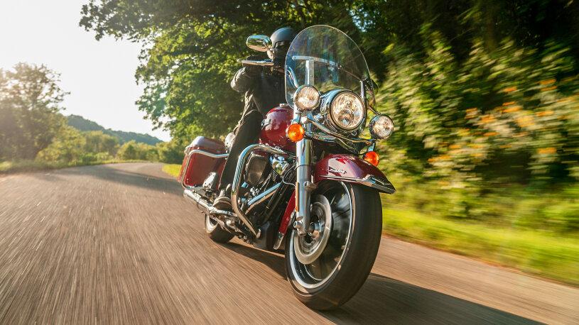Harley-Davidson präsentiert am 19. Januar die Neuheiten des Modelljahrs 2021