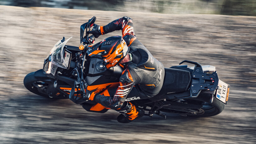 KTM Super Adventure 2021 S - Modelljahr 2021