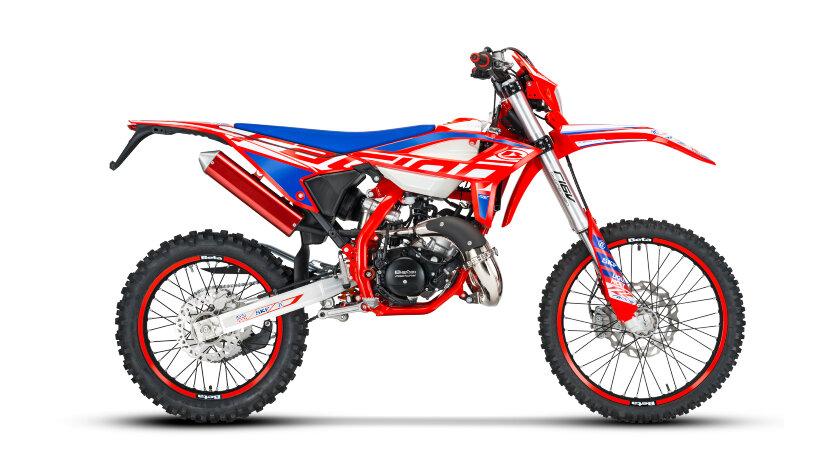 Beta Motorcycles RR 50 Enduro