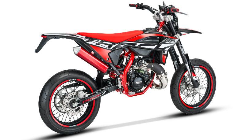 Beta Motorcyles Motard 2021