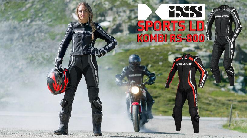 Sport LD Kombi RS-800 1.0